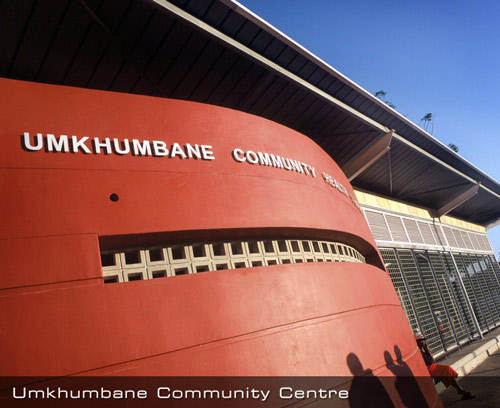 Umkhumbane Community Centre