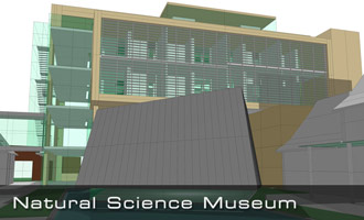 Natural Science Museum
